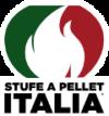 Stufe a Pellet Italia Logo