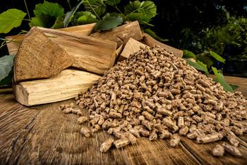 Pellet vantaggi - Stufe a pellet italia